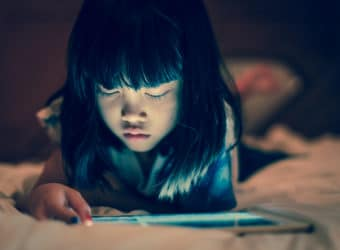 How to monitor your child's online activity
